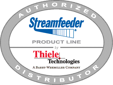 Streamfeeder logo